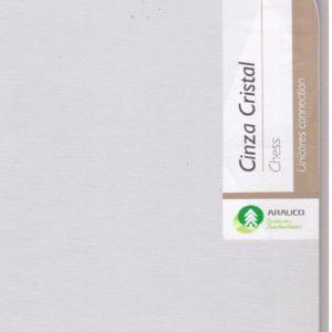 CINZA CRISTAL CHESS